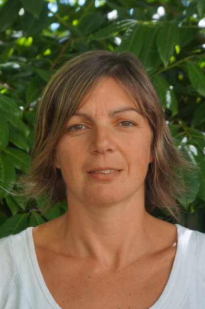 Delphine Sublet, Directrice de l'école Little Friends Montessori Genève